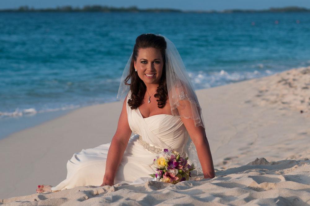 family island weddings