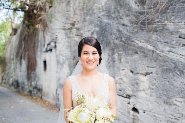 Bahamas Greek Wedding